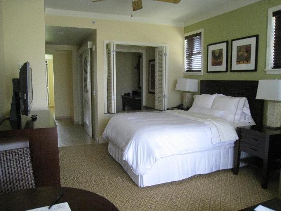 Studio Hotel Room Houston Tx