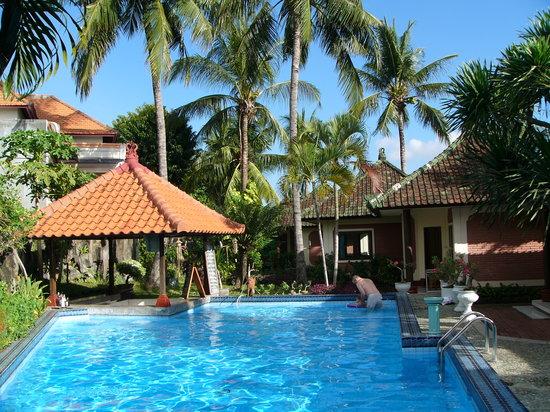 Bali Village Hotel: pool