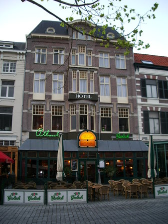 Photo of Hotel - Grand Café Atlanta Nijmegen