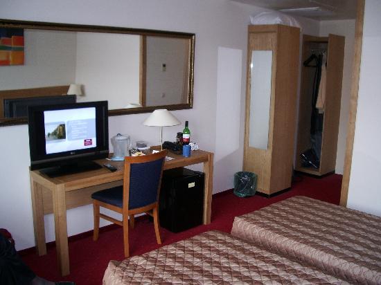 Bastion Hotel Rotterdam Alexander: Room #123