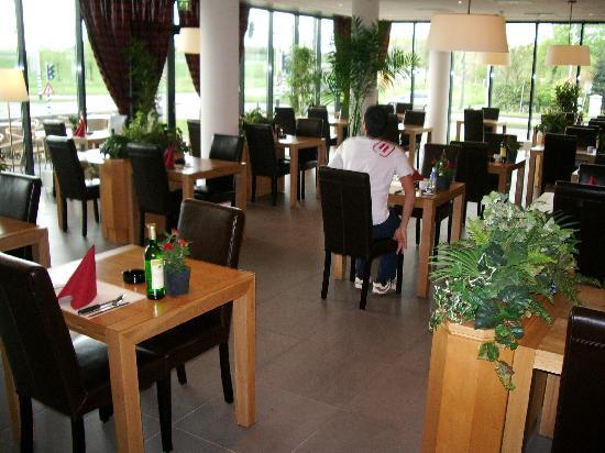 Bastion Hotel Rotterdam Alexander: Restaurant