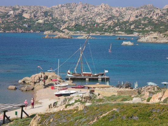 Villaggio Touring Club Italiano - La Maddalena: foto 1