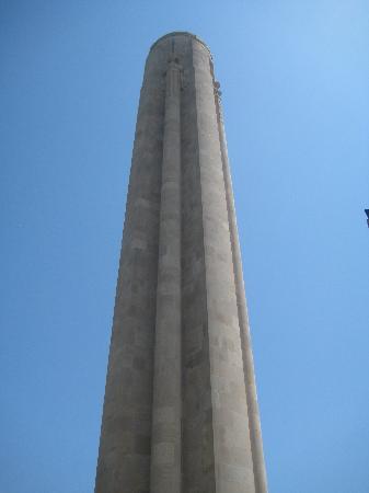 National World War I Museum and Memorial : Liberty Memorial
