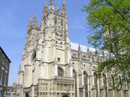ABode Canterbury : Cathedral