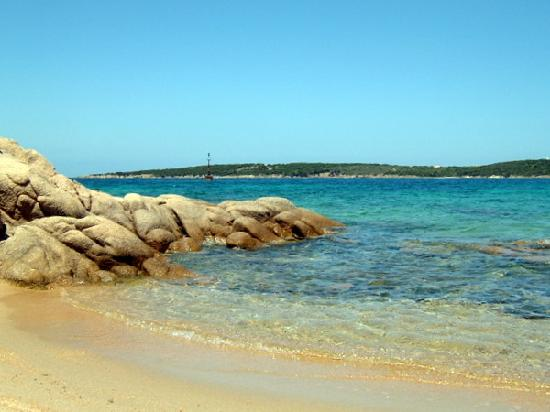 Bagaglino Il Giardini Di Porto Cervo: Beach Il Giardino di Porto Cervo