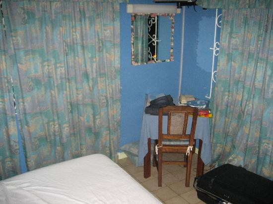 room @ Hotel Bel Air...