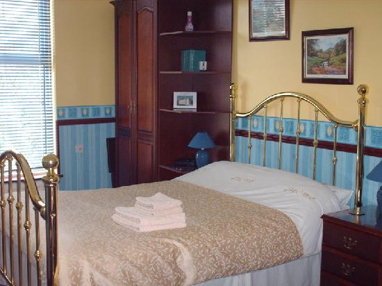Cherry Villa Bed & Breakfast: La stanza del B&B