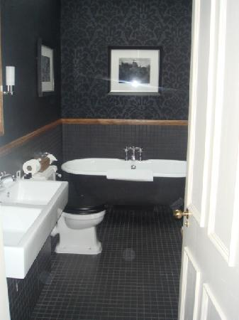 Hotel du Vin at One Devonshire Gardens: Bathroom