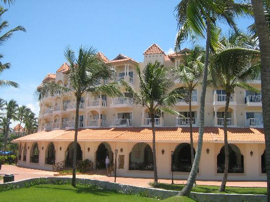 Occidental Caribe: LA MAGNiFiQUE HOTEl =)