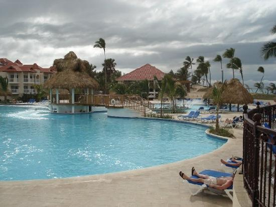 Occidental Caribe: resort