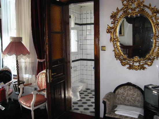 Turkuaz Hotel Picture