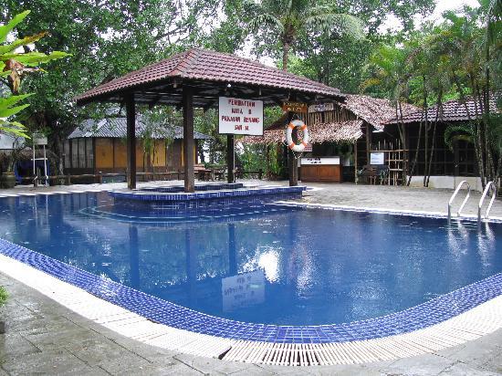 Le Village Beach Resort: Pool