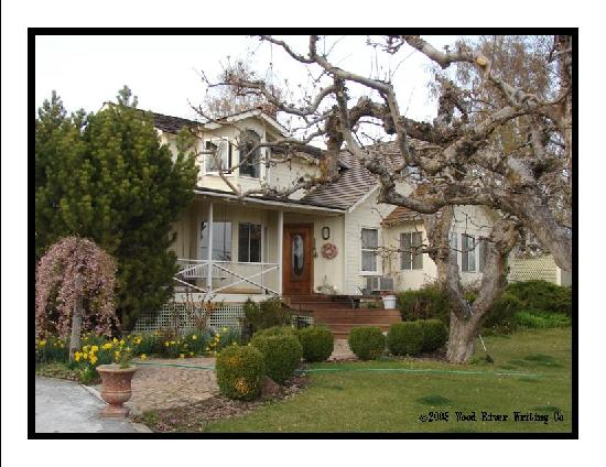 Apple Country Bed And Breakfast Yakima