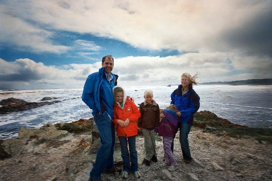 Smithton, Australia: Standing at the Edge of the World West Coast Tasmania
