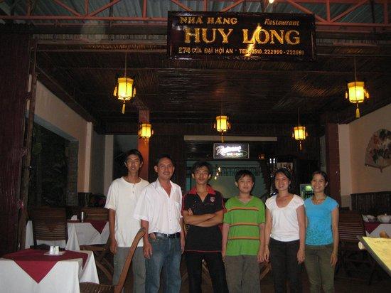 Restaurant Dai Long Nice