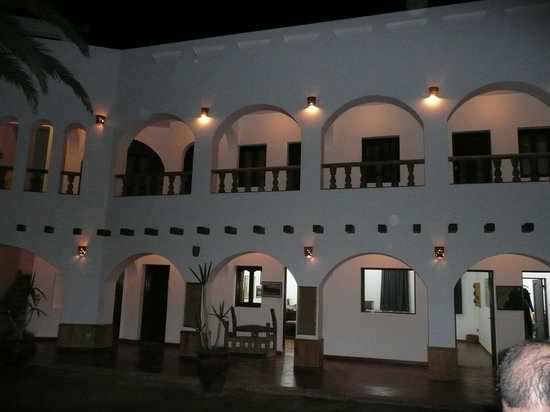 Dahab Divers South Sinai Hotel & Dive center: 1