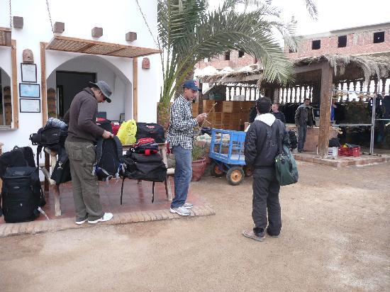Dahab Divers South Sinai Hotel & Dive center: 3