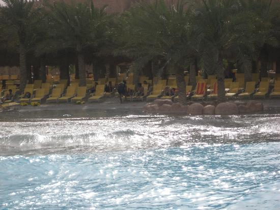 Lost Paradise of Dilmun Water Park: Pool