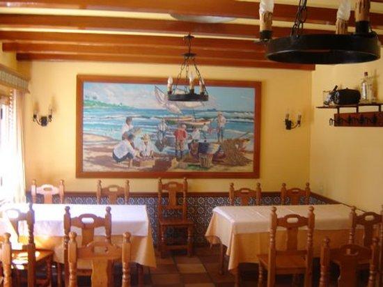Restaurante Los Quintero - Utrera