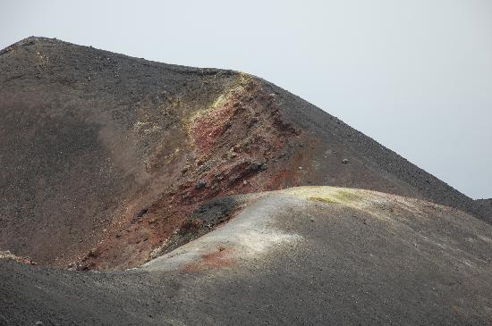 Etna Massalargia