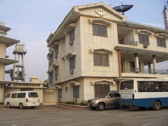 Menbora Hotel: Il Teo