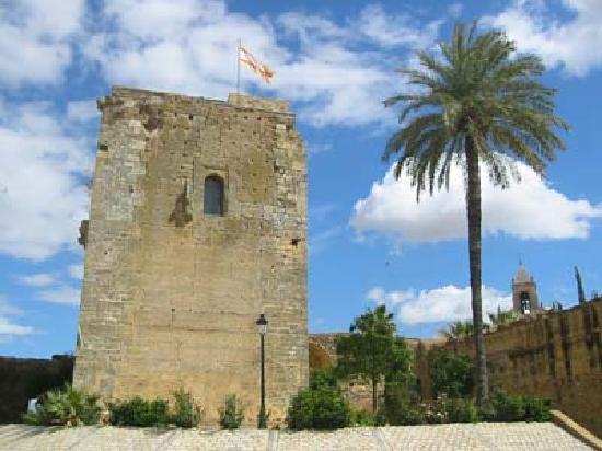 Torre del Castillo de Utrera