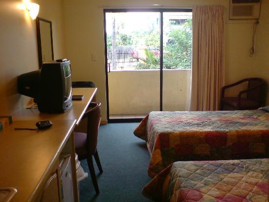 Sapphire Resort: My Room