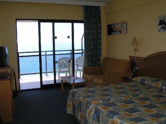Hotel RH Corona del Mar: CHAMBRE