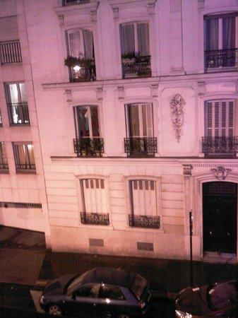 Hotel Avenir Jonquiere