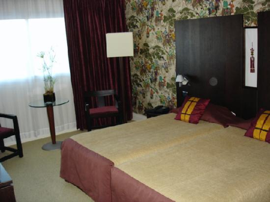 Gujan-Mestras, France: Superior room