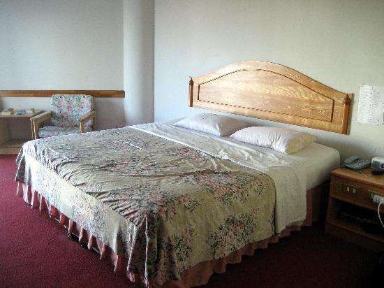 Skaw Beach Hotel: Skaw Beach Rooms