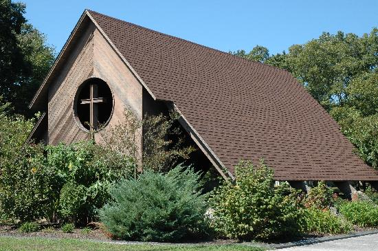 Decatur, AL: Prayer Chapel on Sitefor weddings