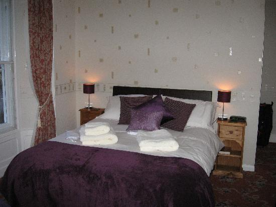 Bramblewood Cottage: Bedroom