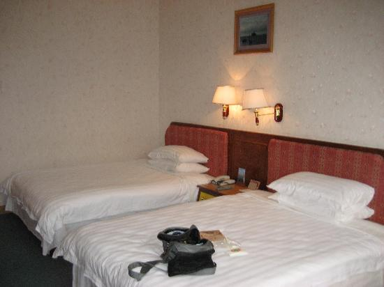 Asian Star Hotel (Ya Xin): Room