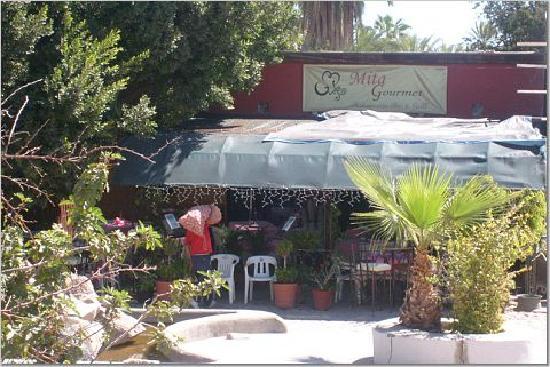Nellie's Place: Mita Gourmet:) Thanx Juan Carlos!