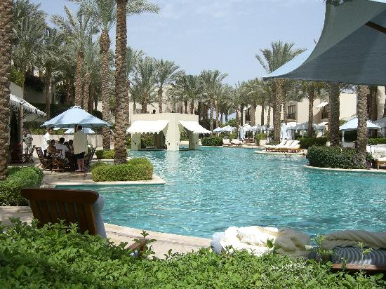 Four Seasons Resort Sharm El Sheikh: Gezerah Pool
