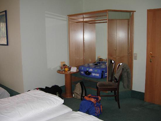 Hotel und Restaurant Breitenbacher Hof: room