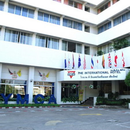 Photo of YMCA International Hotel Chiang Mai