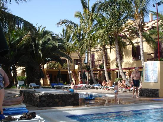 Maspalomas Oasis Club: Pool