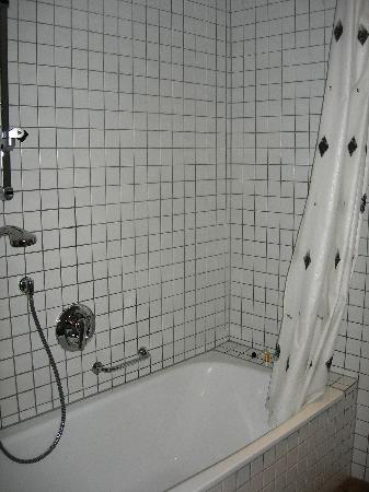 Hotel Theresientor: Bathroom