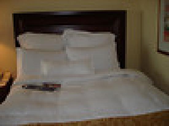 JW Marriott Hotel Lima: Room
