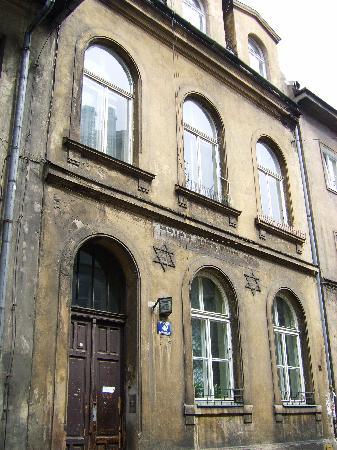 Krakow, Polandia: Jewish character, Josefa street