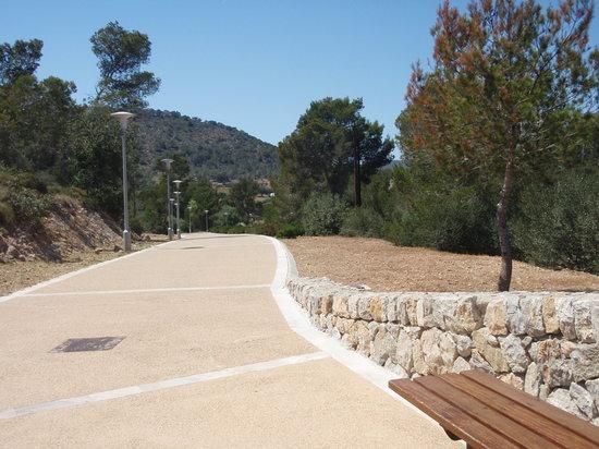 Calvia Cycle & Jogging Path