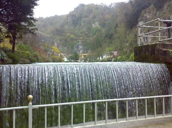 Apsley House Hotel: Cheddar Gorge