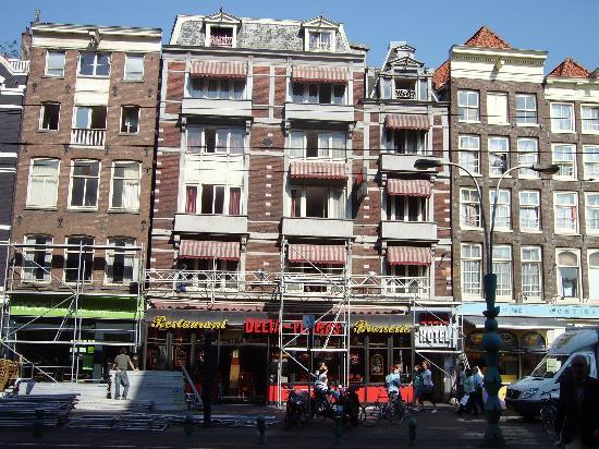 Delta Hotel City Centre Amsterdam Reviews