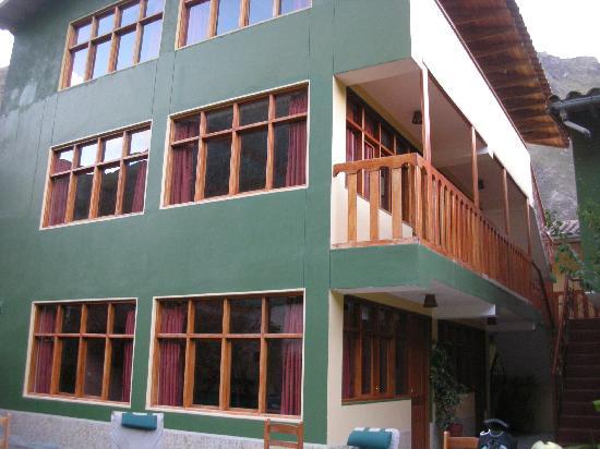 Tikawasi Valley Hotel: tiki wasa