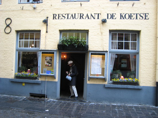 De Koetse, Bruges - Restaurant Reviews, Phone Number & Photos ...