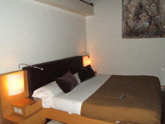 Mercer House Boria BCN : junior suie, bedroom