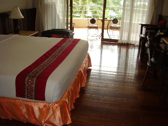 Samui Island Beach Resort and Hotel: Room
