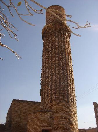 خوي, إيران: KHOY, shamse tabrizi